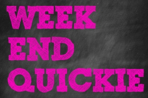 weekend-quickie